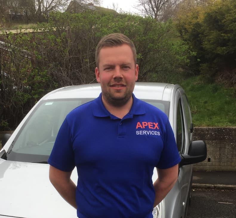 Tom Apex pest control - Leeds