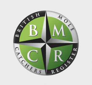 mole control British mole catcher register